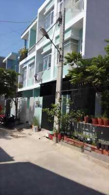 Nhà mới tại xã Long Thới,sổ riêng giá chỉ 1,3 tỷ