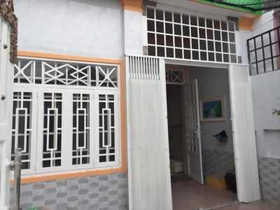 Cần bán nhà hẻm xe hơi đường Huỳnh Tấn Phát