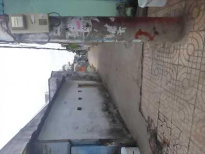 Bán nhà trung tâm huyện nhà bè
