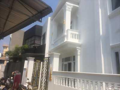 Cần bán nhà phố Tôn Đức Thắng, kinh doanh, 4 tầng