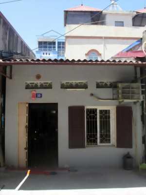 Bán nhà thôn Nam Cương, xã Hiền Linh, Sóc Sơn, Hà