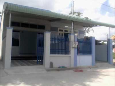 Nhà mới xây 200m Minh Trí Sóc Sơn tiện xe bus