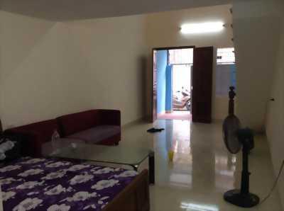Bán nhà mặt tiền quốc lộ 3, vi trí nhà tại Sóc Sơn, HN