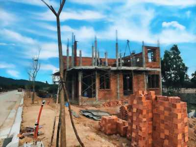Cập nhật tiến độ dự án nhfa phố chuyên gia Phú Mỹ 3. Chỉ cần trả trước 450 tr đã sở hữu nhà