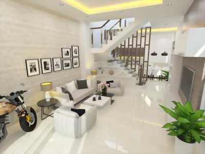 Bán nhà phố Phú Mỹ 3 giá rẻ chỉ cần trả trước 450 Triệu đã sở hữu nhà 1 trệt 1 lầu