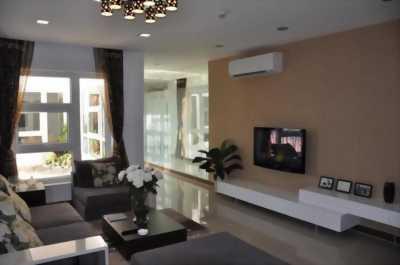 Bán gấp nhà phố chuyên gia Phú Mỹ 3, giả chỉ 450 Triệu đã sở hữu nhà, DT: 110m, sổ hồng