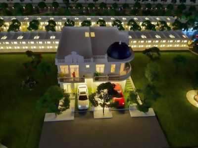 Bán nhà 1 lầu 1 trệt giá 450 triệu tại TT Tx Phú Mỹ