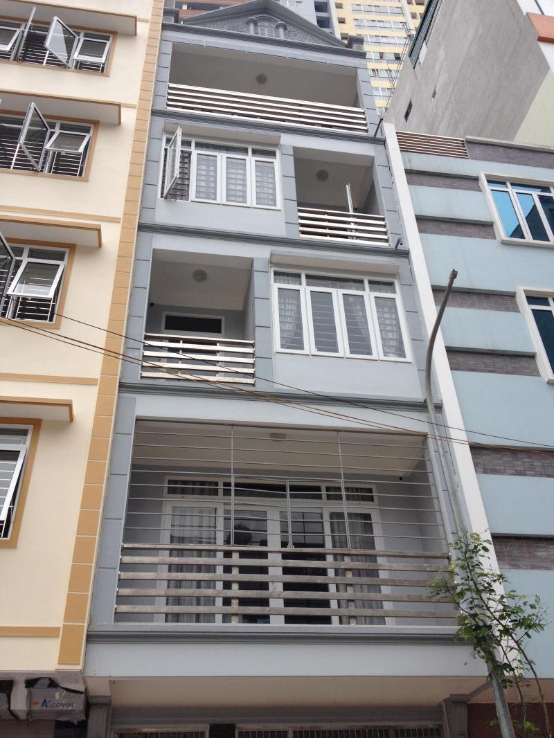 Cho thuê nhà khu đô thị mới Đông Nam Cường