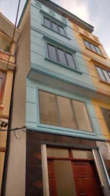 Bán nhà Tả Thanh Oai vị trí đẹp, 35m2, 4,5 tầng, MT 3,5m
