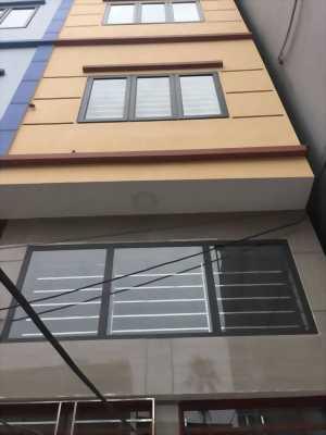Bán nhà Hữu Hòa, Thanh Trì, Hà Nội, gần Cầu Tó, 35m2