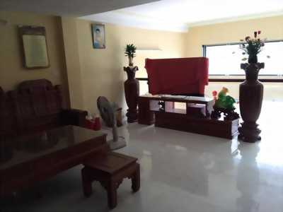 Bán nhà Kim Giang-Thanh Liệt 4tầng,5 phòng ngủ,3VS