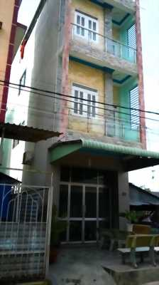 Nhà đúc 3 tấm