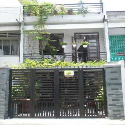 Bán nhà ngay đầu chợ lớn Tân An, đường Nguyễn Duy