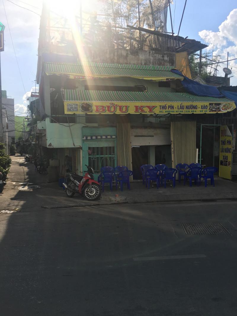 Cần bán dãy trọ mới xây gồm 2 kiot và 10 phòng, KCN Tân Đức