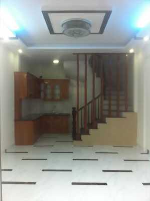 Biệt thự 8x20m nhà vườn Nguyễn Hữu Thọ, Bến Lức SH