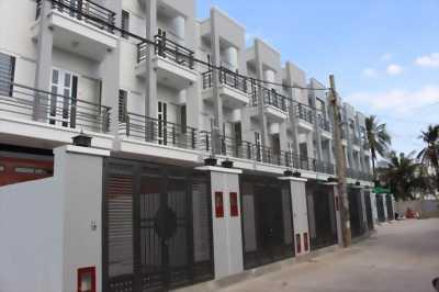 Nhà bán tại hẻm 2 Hưng Lợi, Ninh Kiều, Cần Thơ