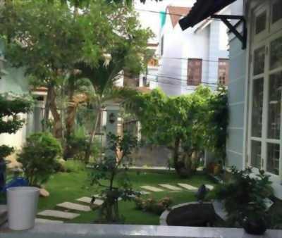 Bán nhà đường Trương Hán Siêu - TP Kon Tum