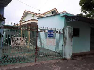 Bán nhà địa chỉ 595 Phạm Văn Đồng, Tp. Kon Tum
