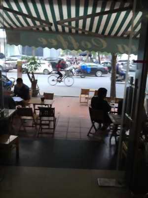 Cần bán nhà mặt phố Nguyễn Thị Định, Cầu Giấy, DT 51m2, 5 tầng.