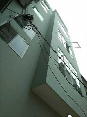 Bán nhà Hoàng Văn Thái 40m 3 tầng, mặt tiền rộng 5m