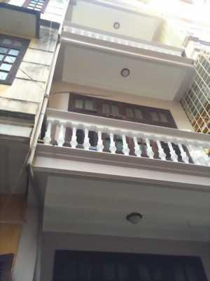 Bán nhà Kim Mã Thượng ô tô đỗ tận cửa 41m 4 tầng