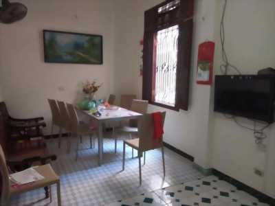 Bán nhà Yên Hòa 48m 4 tầng 5.9m mặt tiền