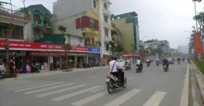 Bán tòa nhà 6 tầng, thang máy, kinh doanh, văn phòng, Ô tô tại Lê Trọng Tấn.