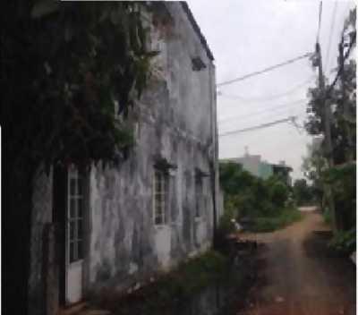 Cần Bán gấp nhà An Phú Đông, Quận 12