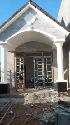 Bán nhà mới xây tại Hố Nai Biên Hoà