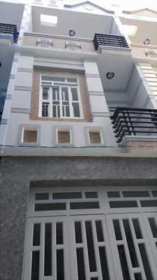 Bán nhà hẻm 645 đường Trần Xuân Soạn