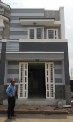 5x15m_CC_SHR_Nhà mới xây,1 trệt 1Lầu_đúc thật