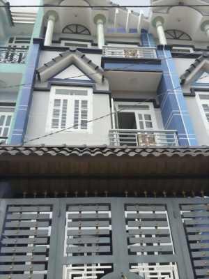 Nhà 1 xẹt đường Lê Văn Khương,nơi an cư lý tưởng