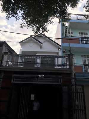 Nhà mặt tiềnThanh Lôc 29  Diện tích:  4.6m x13.5m   nhà 1 trệt 1 lầu 2pn 2wc ban công trước sau Đường tl 10m buôn bán kinh doanh tốt
