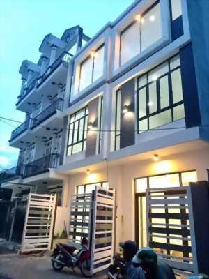 Bán nhà 2 lầu MT Huỳnh Tấn Phát - Giá 3,3 tỷ - SHR