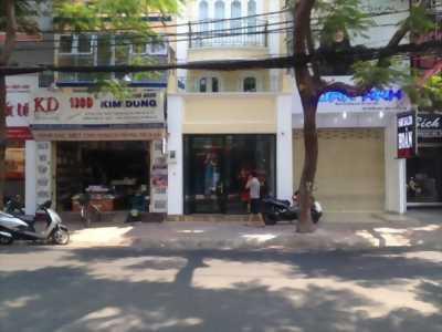 Bán nhà mặt tiền Nguyễn Văn Nguyễn Tân Định Quận 1