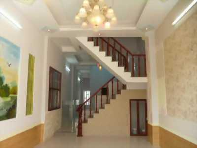 Cần bán gấp căn nhà mặt tiền Mai Thị Lựu Dt:150m2