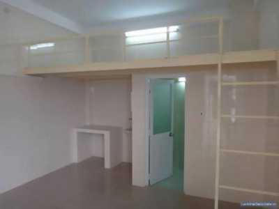 SANG GẤP nhà trọ 16 phòng + 2 có 2 dãy 10X30M(300m2/480tr)