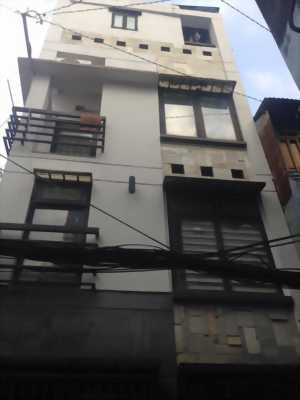 Nhà phố Trần Quang Khải, Tân Định, Quận 1, giá 2.55 tỷ