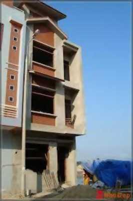 Bán Nhà Chính chủ Trần Hưng Đạo, 41m2(4x10), 3 tầng