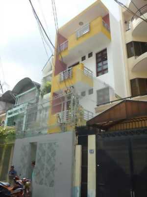 Bán nhà MT Trần Khánh Dư, P. Tân Định, Quận 1