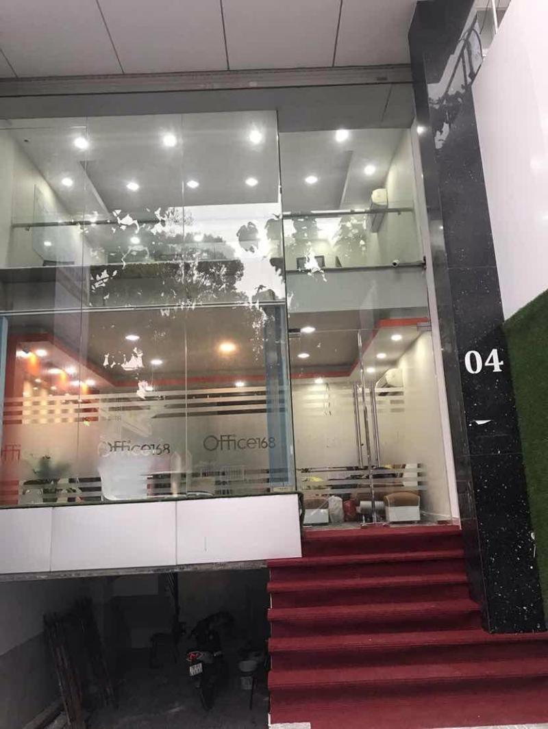 Cho thuê văn phòng trọn gói - full dịch vụ : 5 - 12 chỗ ngồi