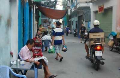 bán nhanh nhà chính chủ 480 Nguyễn Tri Phương, quận 10. 3.8x9m