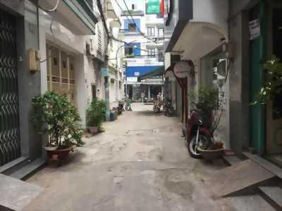 137/5 hxh đường Ngô Quyền phường 6 quận 10. dt: 3.5x10m