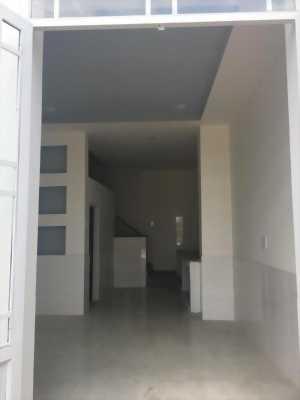 Bán nhà ngã tư ga, 2 lầu, đường tx31, quận 12