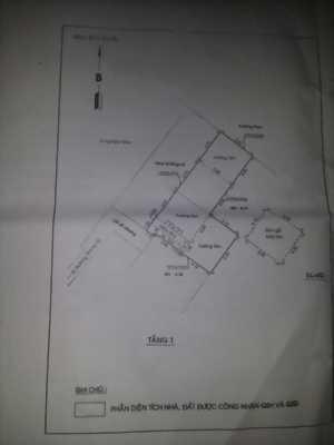 Bán nhà Quận 12
