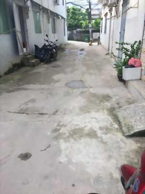 Bán nhà đường Nguyễn Văn Quá, 5m X 20m