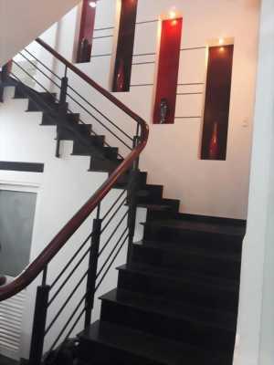 Nhà ở 1 lầu đường TX25 (47m2) sổ hồng công chứng ngay