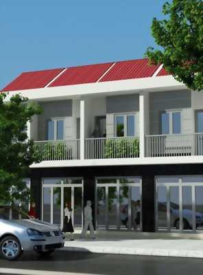 Nhà ở đường hà huy giáp quận 12, 1 lầu và 2 phòng ngủ