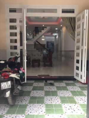 Bán gấp nhà mt Nguyễn Văn Quá, Đông Hưng Thuận