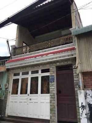 Nhà bán mặt tiền đường Trần Thị Hè phường Hiệp Thành